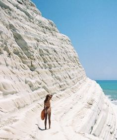 Maya for in Sicily Oh The Places You'll Go, Places To Travel, Travel Destinations, Places To Visit, Wanderlust Travel, Ibiza Travel, Maya Stepper, Adventure Is Out There, Travel Goals