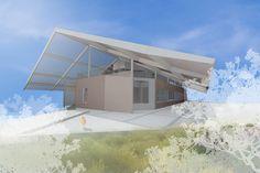 Henry Ridge  |  SPF:architects
