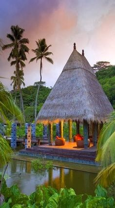 Maia, Seychelles