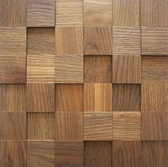 Tree-D Mosaics Smoked Med Toned Oak 1