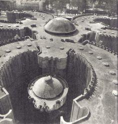 Lithuania, Druskininkai, Balneological Center #socialist #brutalism #architecture