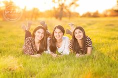 This year, the TRB Dream Senior competition was won by TRIPLETS! Here is their gorgeous Arbor Hills session. Sister Photography, Photography Senior Pictures, Photography Classes, Senior Photos, Senior Portraits, Photography Ideas, Family Portraits, Picture Poses, Picture Ideas