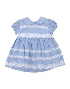 Aletta Dress Girl 0-24 months online on YOOX United States Dress Girl 2fe3468d07d9
