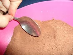 Homemade Chocolate Using Cocoa Powder : 4 Steps (with Pictures) - Instructables