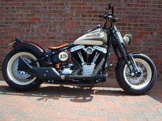 Classic Bikes » Harley Davidson