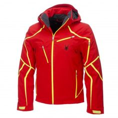 Technical ski wear from Spyder ✓ Order easy and fast now 000e11bfe