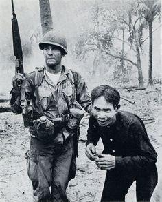 Kyoichi Sawada, South Vietnam.    Vietnam War