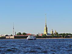 Travelblogger: Városlátogatások: Szentpétervár