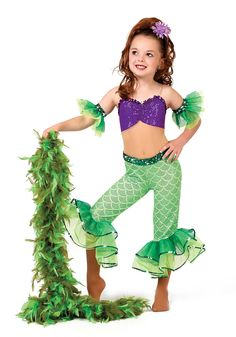 i would so go for a little mermaid dance! @Mariah Miller you would love a dance in this costume hahaha!