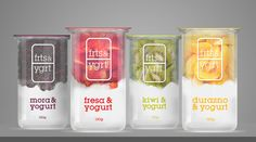 Packaging & Graphic design
