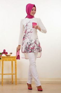 سيدات راقيات – ملابس المحجبات بتصاميم عصريه
