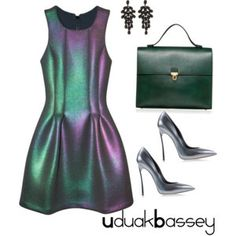 Because the runways say yes to holography!