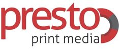 We are proud to formally announce our new partnership with Presto Tape, a US manufacturer of wide format print media.