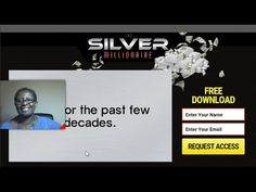 Silver Millionaire Review | Is Silver Millionaire a Scam or Legit? Watch This First - YouTube http://youronlineformula4success.com