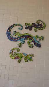 Bildergebnis für mosaico iguana