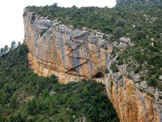 Congost de Mont Rebei - Ribagorza