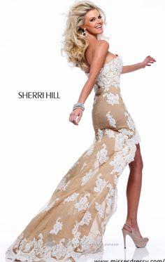 Sherri Hill 21016 by Sherri Hill