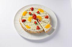 Piatto da portata per torte bianco in di TheItalianDesignTeam, €80,00