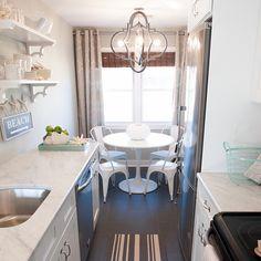 """Shore kitchen before + after on the blog! #beachkitchen #readyforsummer #renovation #brooklynlimestone"" Photo taken by @brooklynlimestone on Instagram, pinned via the InstaPin iOS App! http://www.instapinapp.com (01/26/2015)"