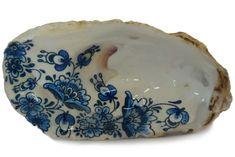 Decoupage, Tableware, Classic, Crafts, Diy, Artwork, Beautiful, Craft Ideas, Shells