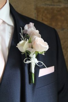 Flower Design Events: The Stunning St Helen's Waddington & Eaves Hall Wedding Day of Ellie & Damien Brook