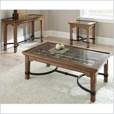 $500 to $1000 Coffee Table Sets