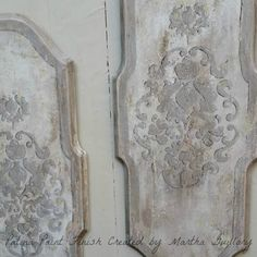 Patina created by FARRAGOZ Online Student