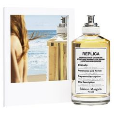 MAISON MARGIELA - BEACH WALK EDT 100ML