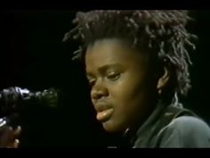 Tracy Chapman - Full Concert - 12/04/88 - Oakland Coliseum Arena (OFFICIAL)