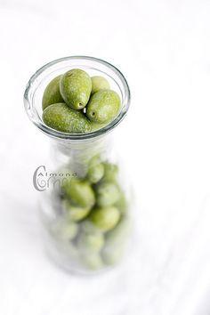 Olives. ❤️️