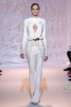 Zuhair Murad Haute Couture Fall/Winter 2014-2015|10