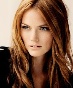 #hair  --love the color