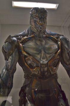Exposition : Marvel Avengers S.T.A.T.I.O.N. | Le blog des collectionneurs