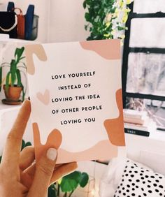 Love yourself quotes Keep It Cleaner, Make You Feel, Feel Good, Letter Board, Quotes To Live By, Cards Against Humanity, Make It Yourself, Positivity, Quote Life