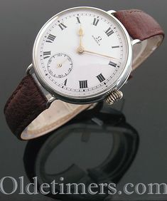Vintage Omega, Vintage Rolex, Vintage Watches, Waterproof Watch, Omega Seamaster, Carat Gold, White Enamel, Wristwatches