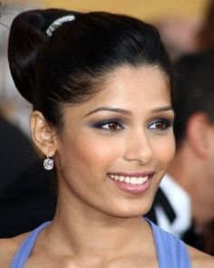 Celebrity Wedding Hairstyles | Health and Beauty