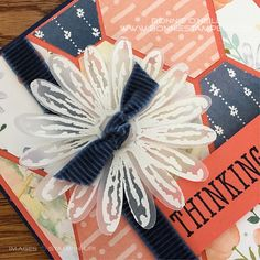 Delightful Daisy Designer Series Paper, Last-Chance