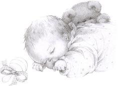 Bilder til dåpskort/navnedag