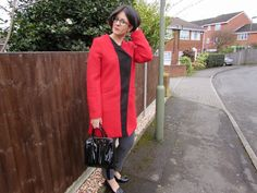 My Daily Wear : Spring Coat