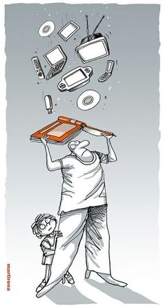 Books are our real super heros! Pictures With Deep Meaning, Art With Meaning, I Love Books, Books To Read, Satirical Illustrations, Meaningful Pictures, Deep Art, Political Art, World Of Books