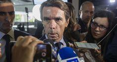 ¡GRAVE PELIGRO PARA LA REGIÓN! Aznar: Se consolida la cubanización de Venezuela