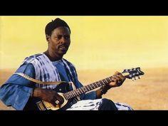 (Mali - Desert Blues) Ali Farka Touré - The River - Full Album