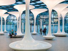 TMW Technisches Museum Wien von querkraft