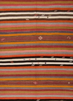 by Loom rugs textiles. Textures Patterns, Fabric Patterns, Print Patterns, Navajo Style, Home Carpet, Rustic Cabin Decor, Textiles, Magic Carpet, How To Make Pillows