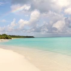 Private beach - Fulhadhoo Maldive