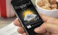 Predicción meteorológica eficaz con The Weather Channel y Tiempoº