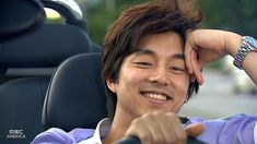 Gong Yoo Smile, Yoo Gong, Goblin Gong Yoo, Tv Series 2013, Asian Fever, Coffee Prince, Most Beautiful People, Happy Boy, Actor Photo