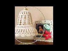 Crochet Ornaments, Christmas Crochet Patterns, Crochet Snowflakes, Crochet Christmas, Dishcloth Knitting Patterns, Knit Dishcloth, Christmas Angels, Christmas Ornaments, Christmas Decorations