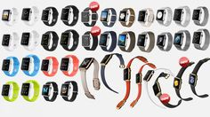 Apple Watch band upgrades made for the iPhone's smartwatch