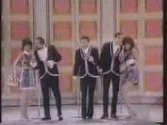 """5TH DIMENSION / UP UP AND AWAY (1967) -- Check out the """"The 60s: Outta Sight!!"""" YouTube Playlist --> http://www.youtube.com/playlist?list=PL96B2CEE2AA67D9AA #60s #1960s"""
